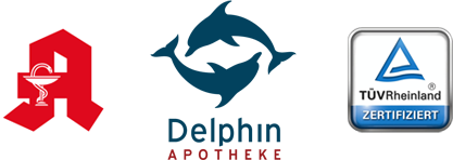 Delphin Apotheke Viersen